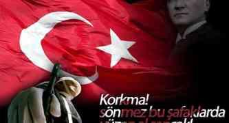 Gibi Yapan İnsanlar,Yarınlar Bizim, Canım Türkiyem