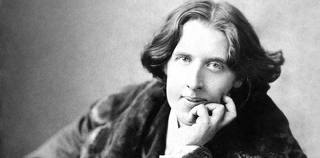 Yukarı Görevler, Ciddiyet, Oscar Wilde