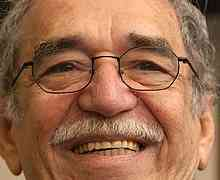Diş Macunu , Traş Kremi , Gabriel García Márquez