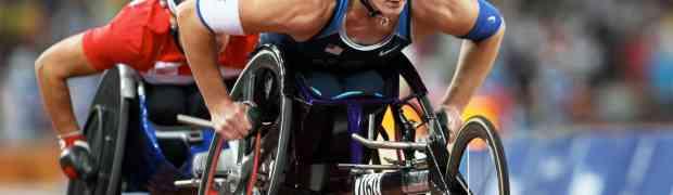 Paralimpik Oyunları