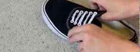 Ayakkabı Bağlama