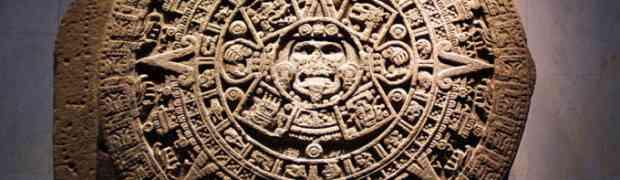 Mayalar ve Mısır