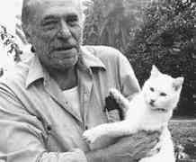 Yalnız Kalmak, Üç Buçuk atmak, Charles Bukowski