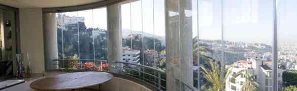 Balkona Çıkmam